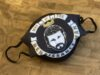 Renaissance Man Style Face Mask From Way Of The Renaissance Man Starring Jim Woods